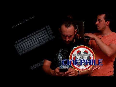 Les chroniques du cinéphile - Searching : Portée disparue (feat Hugo Joubert) streaming vf