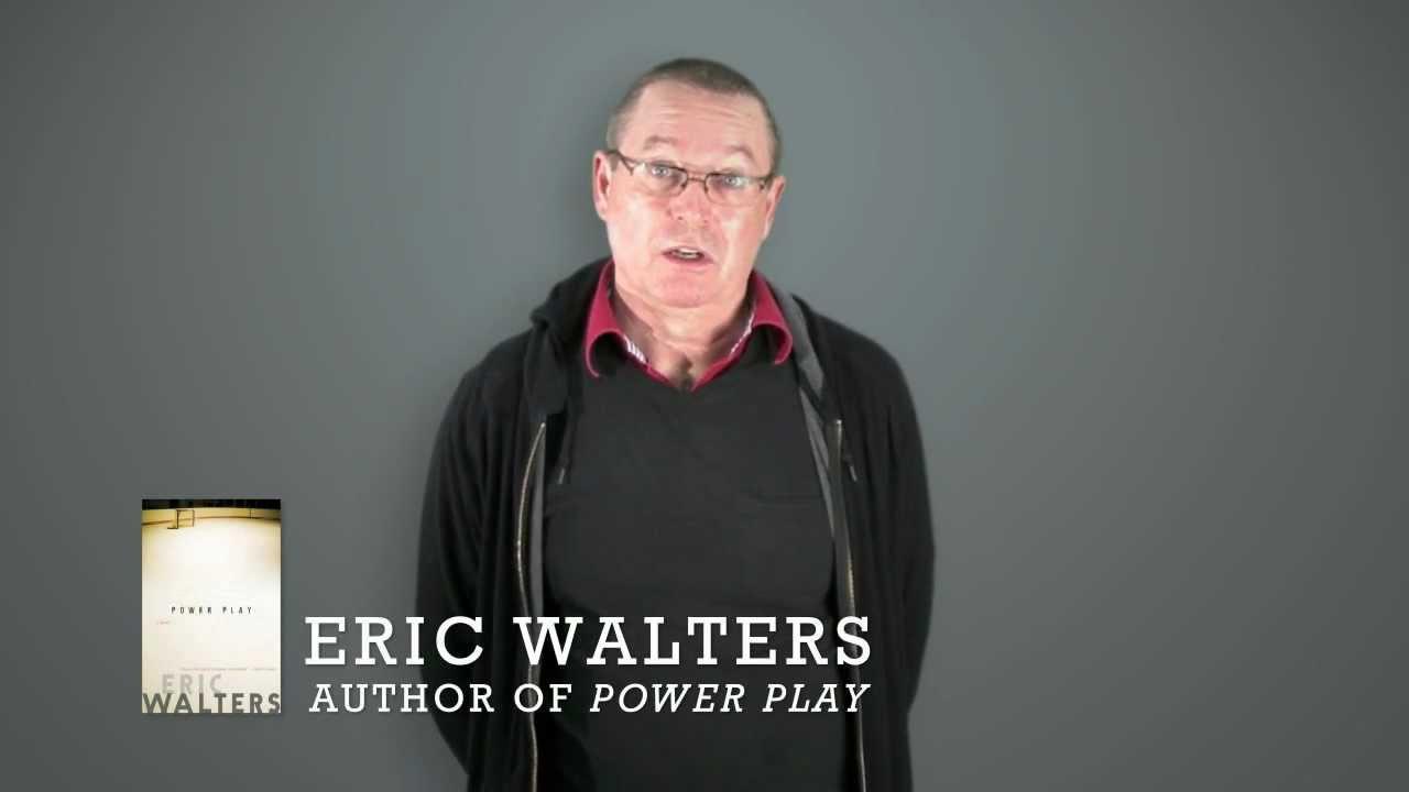 Eric Walters Eric Walters Play Fair be