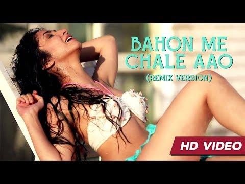 Bahon Me Chale Aao (Remix) | Song | Jyotica Tangri | Anshita Chawla | Music & Sound | Saregama