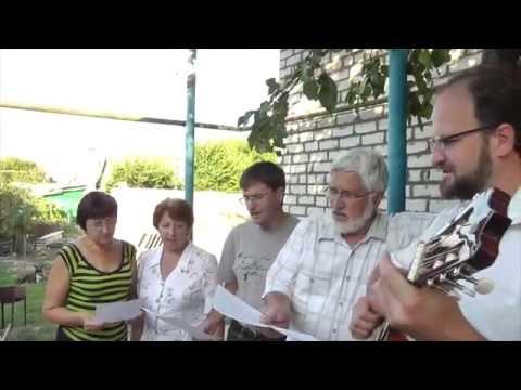 Походные песни - Базар-вокзал
