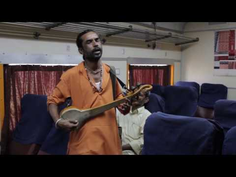 Nitya Gopal, A Bengali Baul! video