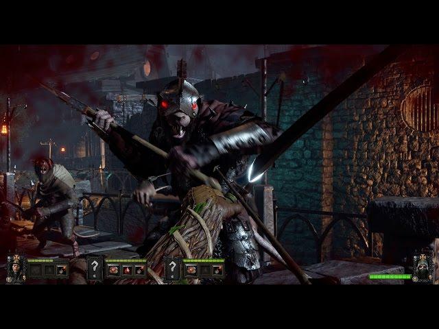 Опубликованы системные требования игры  Warhammer: End Times Vermintide
