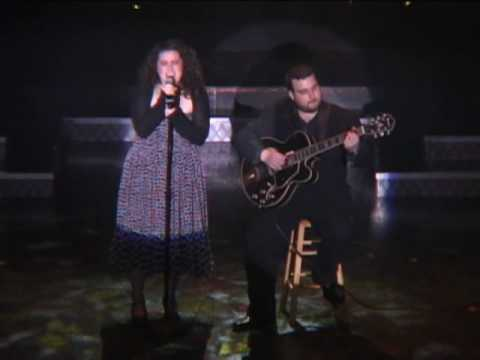 FIelds of Gold - Amy Toporek & Steven Gallatin