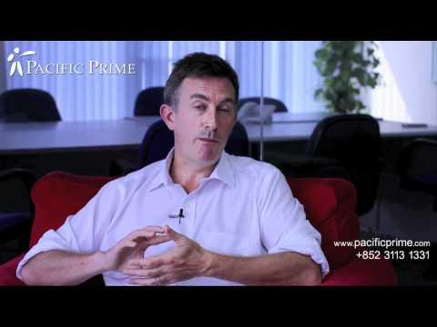 Explaining Maternity Coverage on an International Medical Insurance Plan