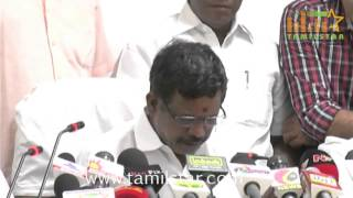 Tamil Film Producers Council Press Meet