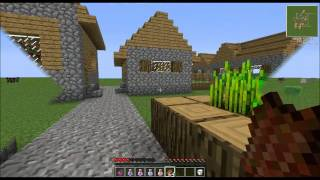 Status Effect HUD 1.3.2 Minecraft Mod Showcase (HD)