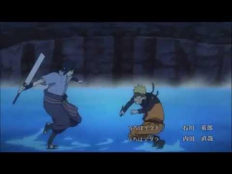 Naruto Shippuden Opening 12 Full video