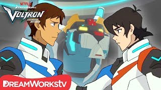 If the Lion Fits | DREAMWORKS VOLTRON LEGENDARY DEFENDER