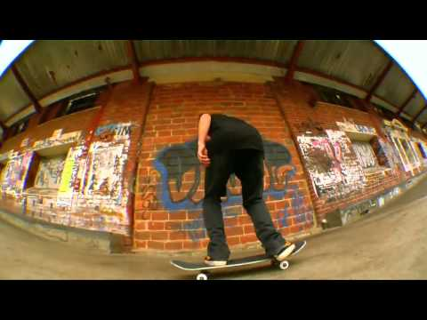 Nike SB - DEBACLE(2009) - Full Video HD