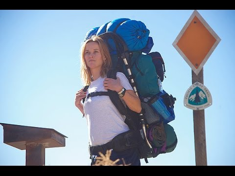 Wild (Starring Reese Witherspoon) Movie Review