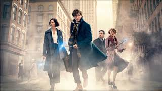 Soundtrack Fantastic Beasts 2 : The Crimes of Grindelwald (Theme Song 2018 - Epic Music) - Musique