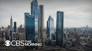 Hudson Yards: Just a billionaire's playground?