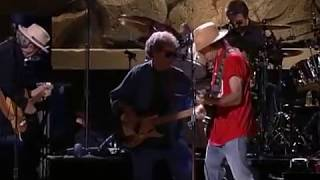Neil Young - Cowgirl in the Sand (Live at Farm Aid 2000)