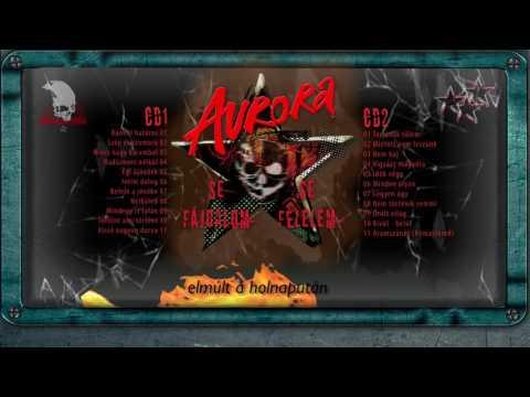 Aurora - Mielőtt Nem Leszünk (Hivatalos Szöveges Video / Official Lyrics Video)