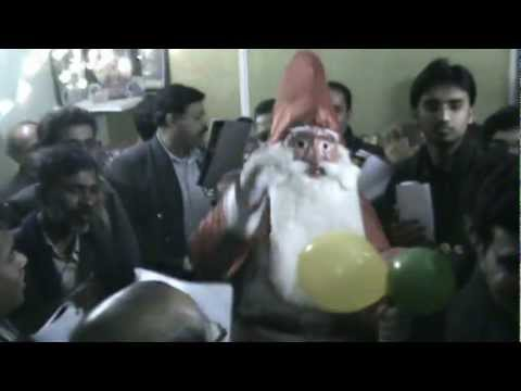 Bethlehem Puriyil Version-2012 Christmas Carol Malayalam Song video