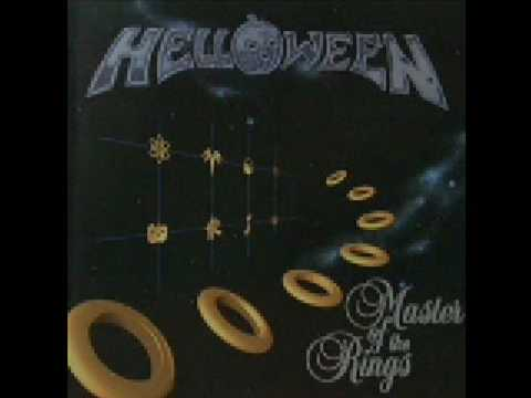Helloween - Sole Survivor