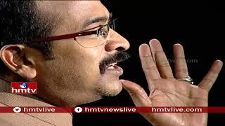BJP Spokesperson Krishna Saagar Rao Interview | HARD Talk With Srini  | hmtv News