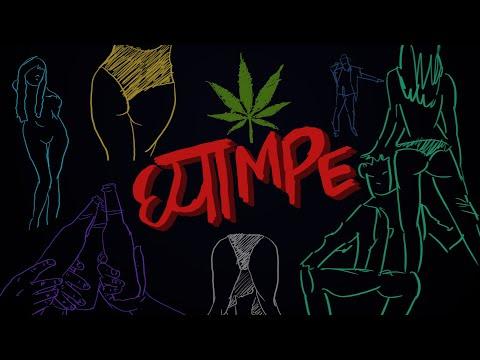 GHYAMPE  - Official Video(Lyrics)   Neetesh Jung Kunwar (Age Restricted)
