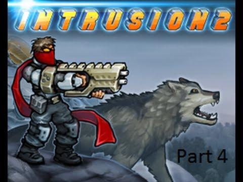 Intrusion 2 ( parte 4 ) ( Plataforma ) En español por Taurus