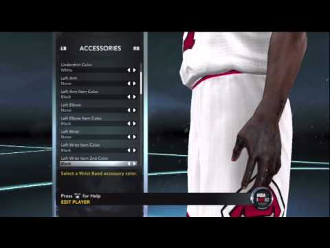 Taking a look at the improvements 2K has made to the player faces, tattoo detail and shoe specs. Starting off with the Chicago Bulls, I'll try to show more t...