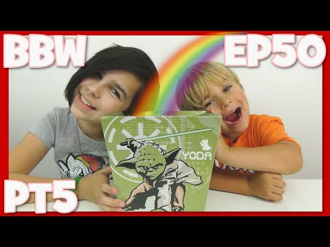 Blind Bag Wednesday EP50 PT5 – My Little Pony, LPS, Disney, Shopkins and More!