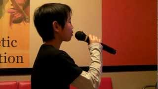 ☆YUI『GLORIA』-Cover by 11 year old HIRO