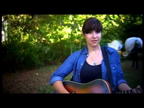 Thumbnail of video Laura Stevenson and the Cans - Holy Ghost (music video)
