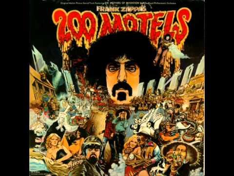 Frank Zappa - Jezebel Boy