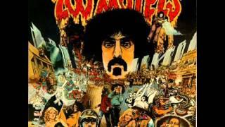 Frank Zappa - Daddy, Daddy, Daddy