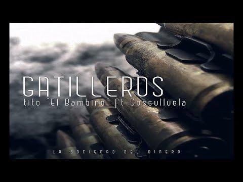 Gatilleros - Cosculluela Feat. Tito El Bambino  l Reggaeton 2014
