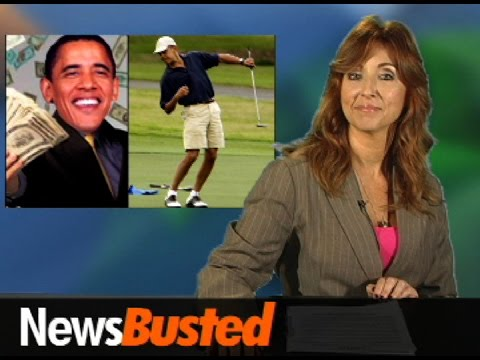 NewsBusted  7/18/14