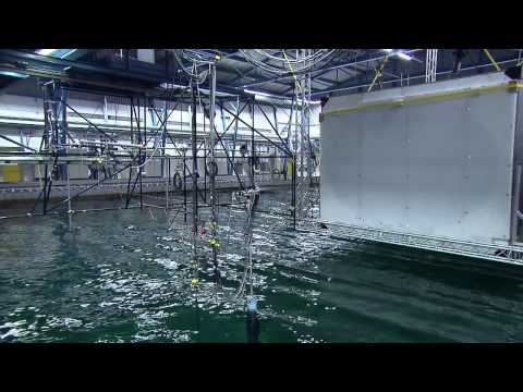 Offshore Wind Testing