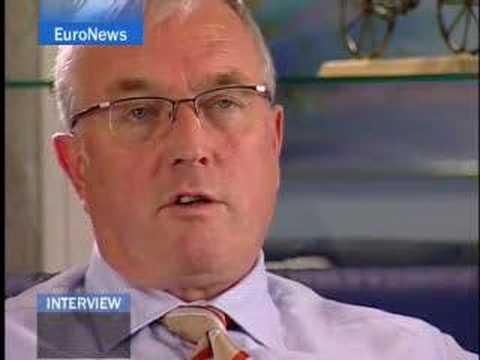 EuroNews - Interview - Pat McQuaid - PO