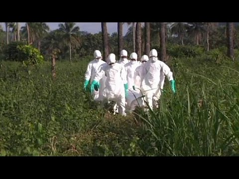 Liberian quarantine centre attack increases fears of Ebola's spread