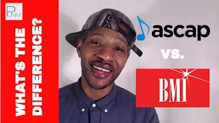 Difference Between ASCAP and BMI: The Actual Difference