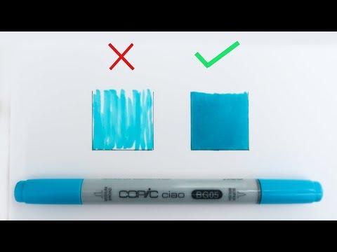 Conseil dessin: Que faire de ses dessins râtés?