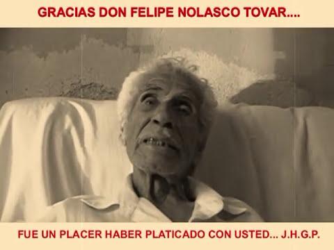 HOMENAJE A FELIPE Y NICHO NOLASCO TOVAR.  GON-PAR MUSIC. IXTLAN DEL RIO, NAY.