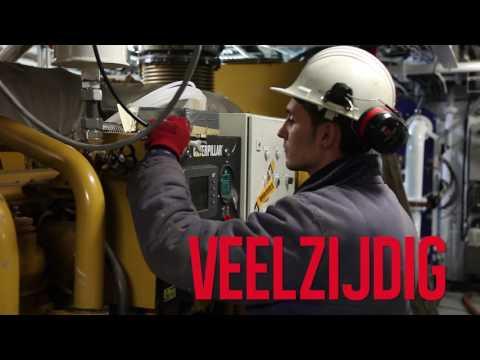 Sector Scheeps- en jachtbouw - Scheepsbouw Nederland