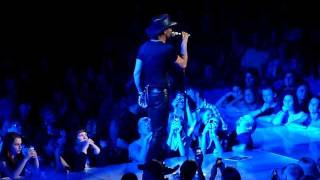 Better Than I Used to Be (Ain't No Angel) - Tim McGraw.mov