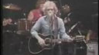 Watch Warren Zevon Play It All Night Long video
