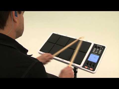 SPD-30 V2 (2) - Percussion
