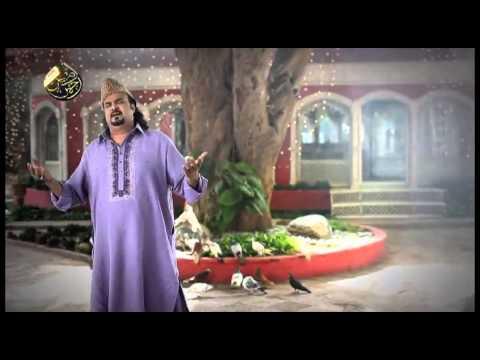 Mera Koi Nahi by Amjad Sabri ( Express Media Group Presentation)