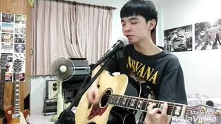 Oasis - Stop Crying Your Heart Out (Acoustic Cover by.GaLiF)