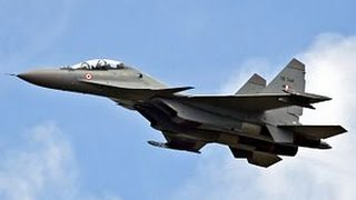 7 Minutes of Mind Blowing Maneuvering of Sukhoi 30 Every Defence Lover Should Watch