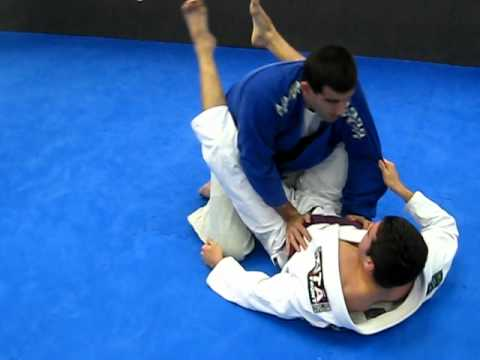 jiu jitsu 3 must see guard attacks Image 1