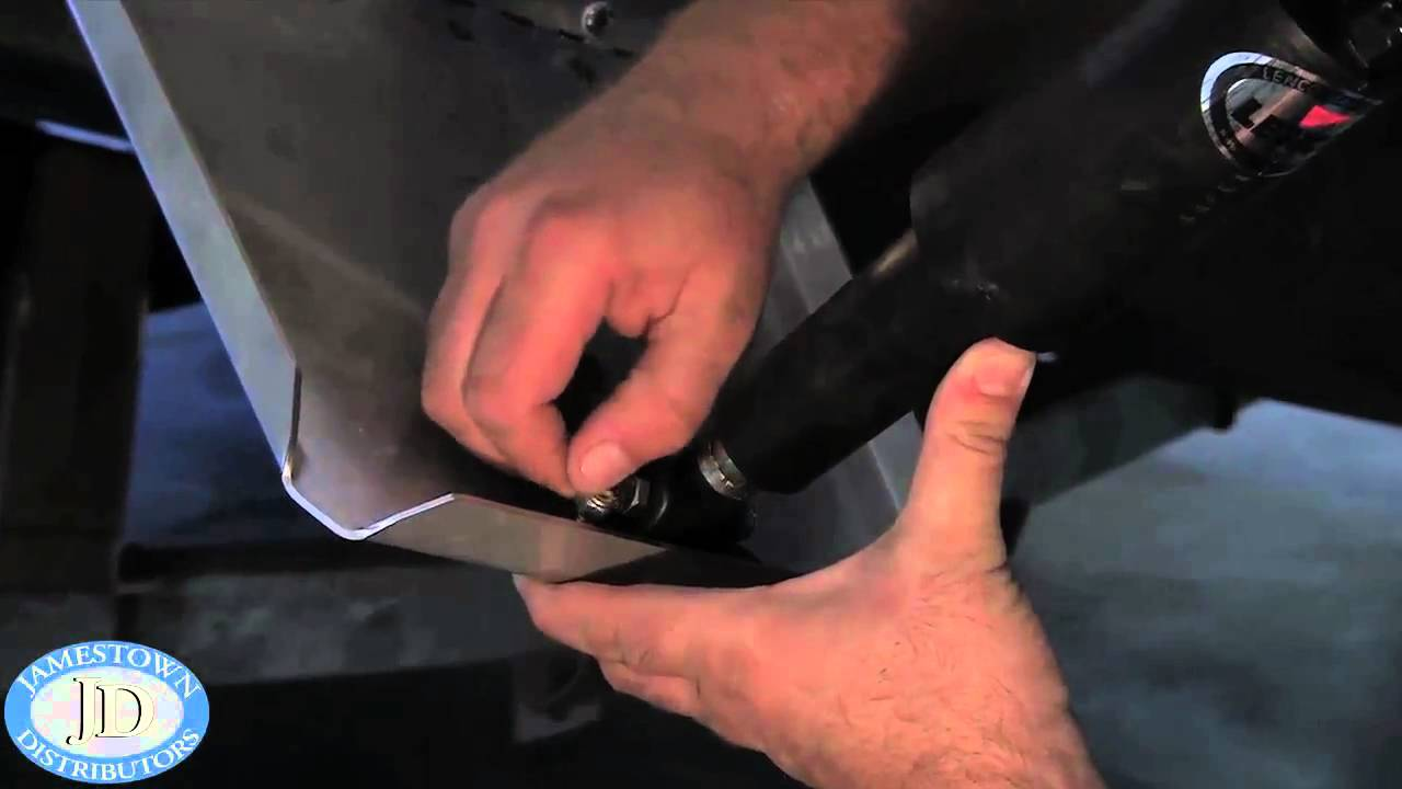 how-to install trim tabs