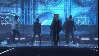 Watch Super Junior Perfection video