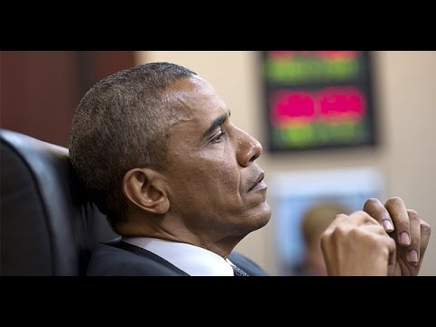 Obama Quietly Escalates Iraq & Syria (Again)