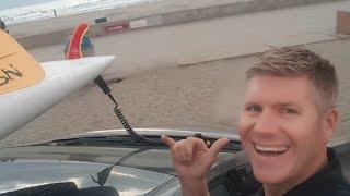 California Surf and Taco adventures!