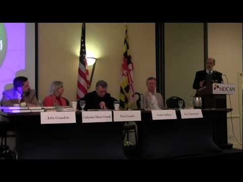 MDCAN Shariah Law Panel Part 3 of 7